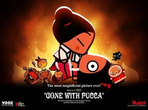 pucca wallpaper